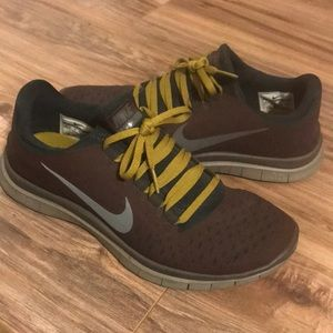 Nike shoes sz 9.5